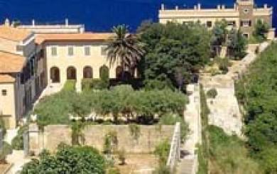 Giardini napoleonici all'Elba