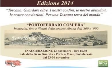 Festa della Toscana all'Elba
