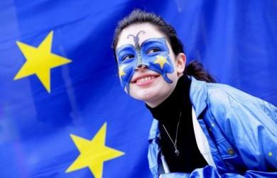 Giovani in Europa