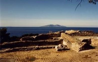 Villa romana di Giannutri